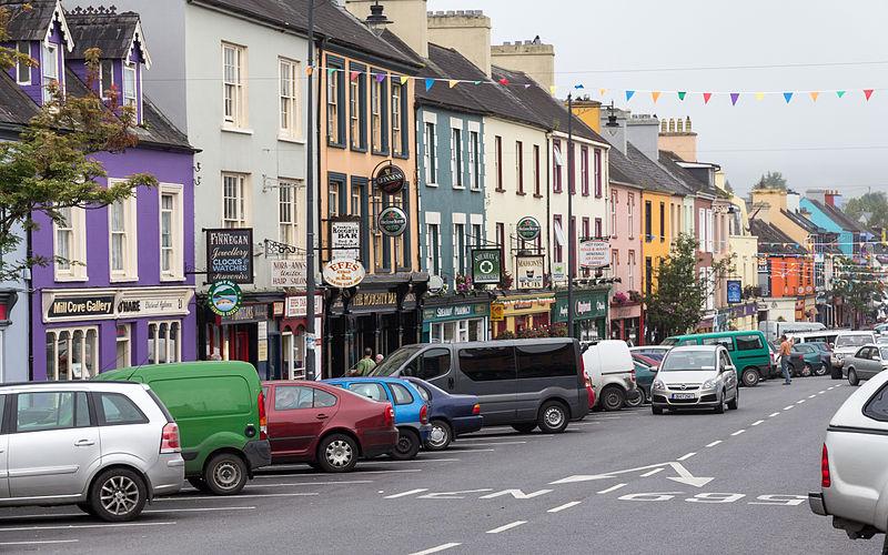 KENMARE IRELAND