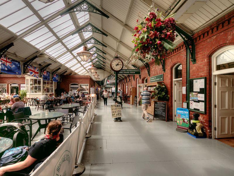 Cobh Heritage Center