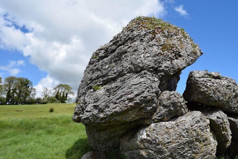 Hill of Uisneach Westmeath