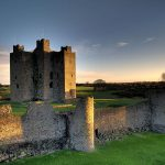 trim castle ireland