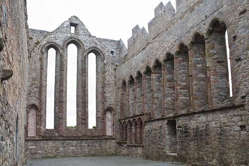 Ardfert Cathedral Tralee Ireland