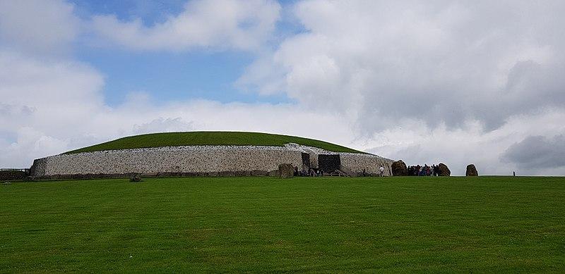 Brú na Bóinne ireland