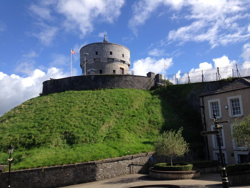 .Millmount Museum & Martello Tower Drogheda