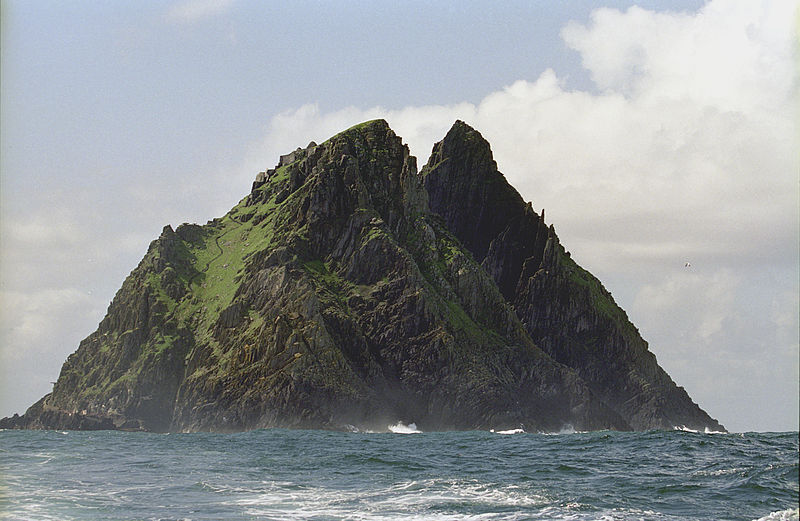Skellig Michael things to do in ireland