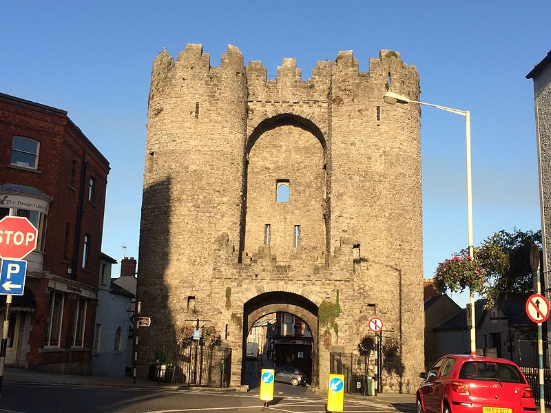 St Laurence's Gate things to do in drogheda