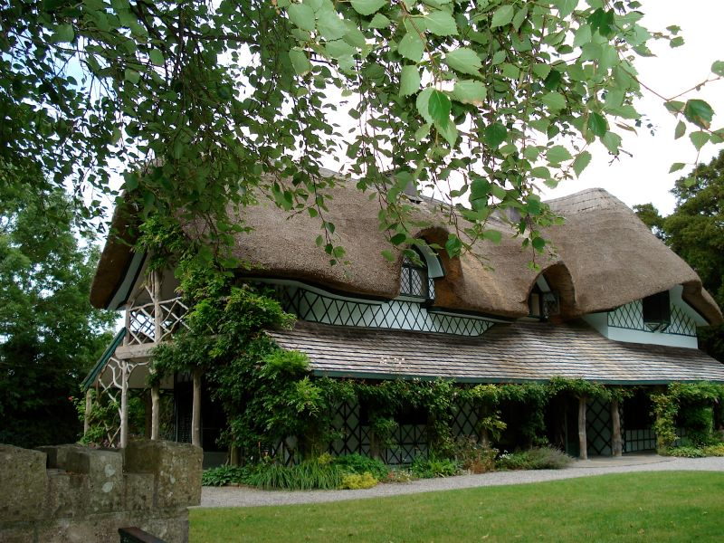 Swiss Cottage Cahir Tipperary