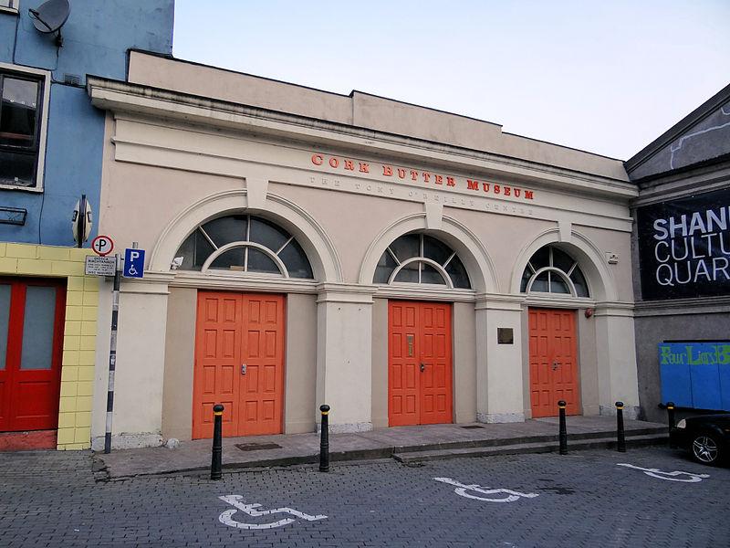Cork Butter Museum