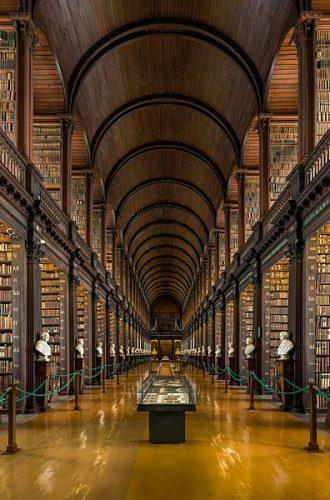 10 Free Things To Do In Dublin, Ireland