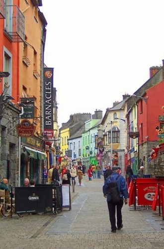 7 Best Day Trips From Galway City (Cost, Transport and Tips)