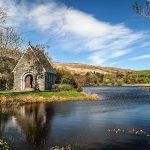 Ireland in november