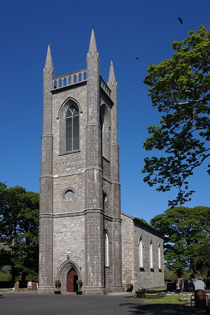 Saint Columba's Church Sligo