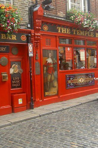 20 Best Pubs In Dublin, Ireland