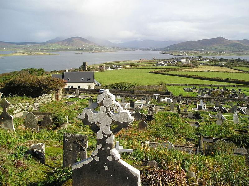valentia island ireland