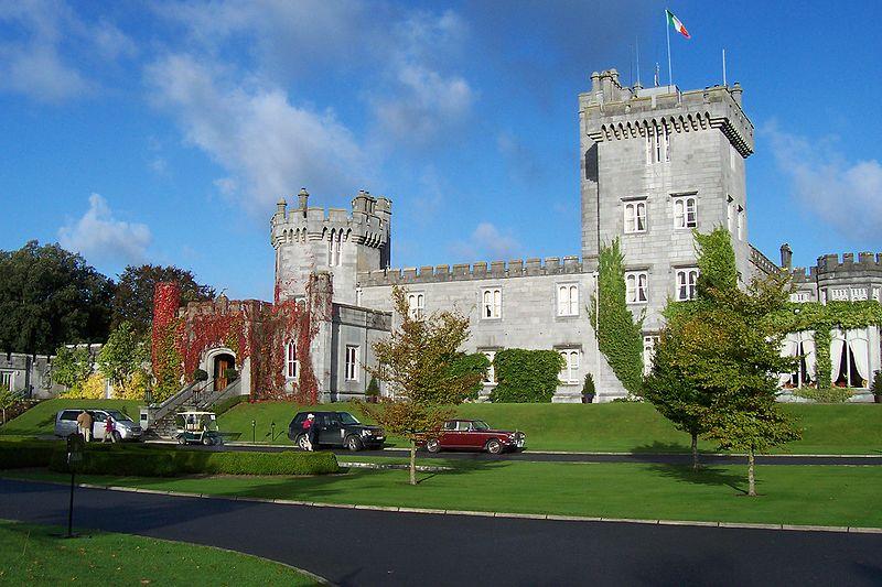Dromoland Castle County Clare