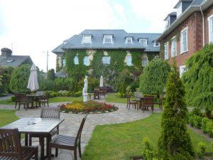 Hayfield Manor Cork City