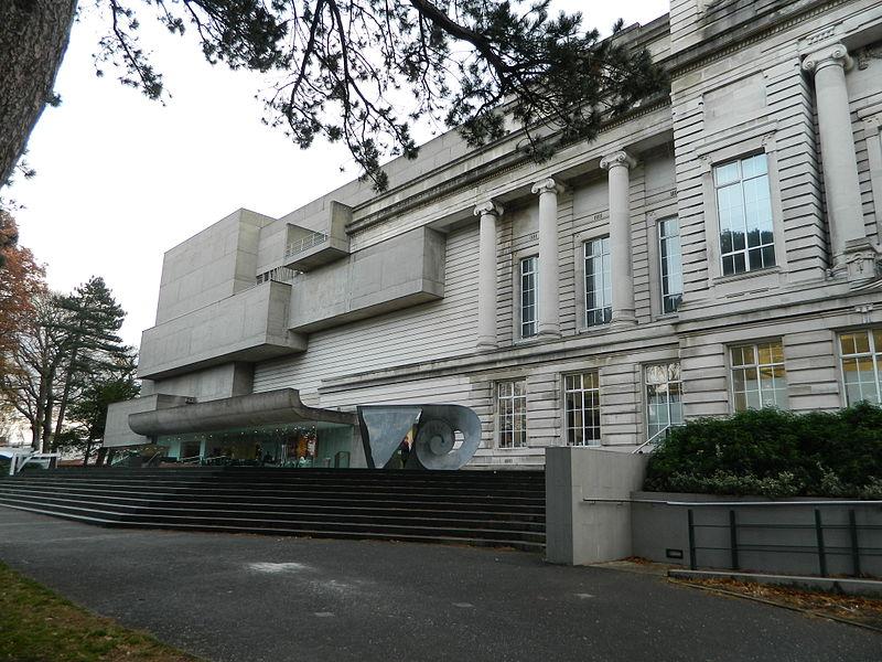 Ulster Museum Belfast