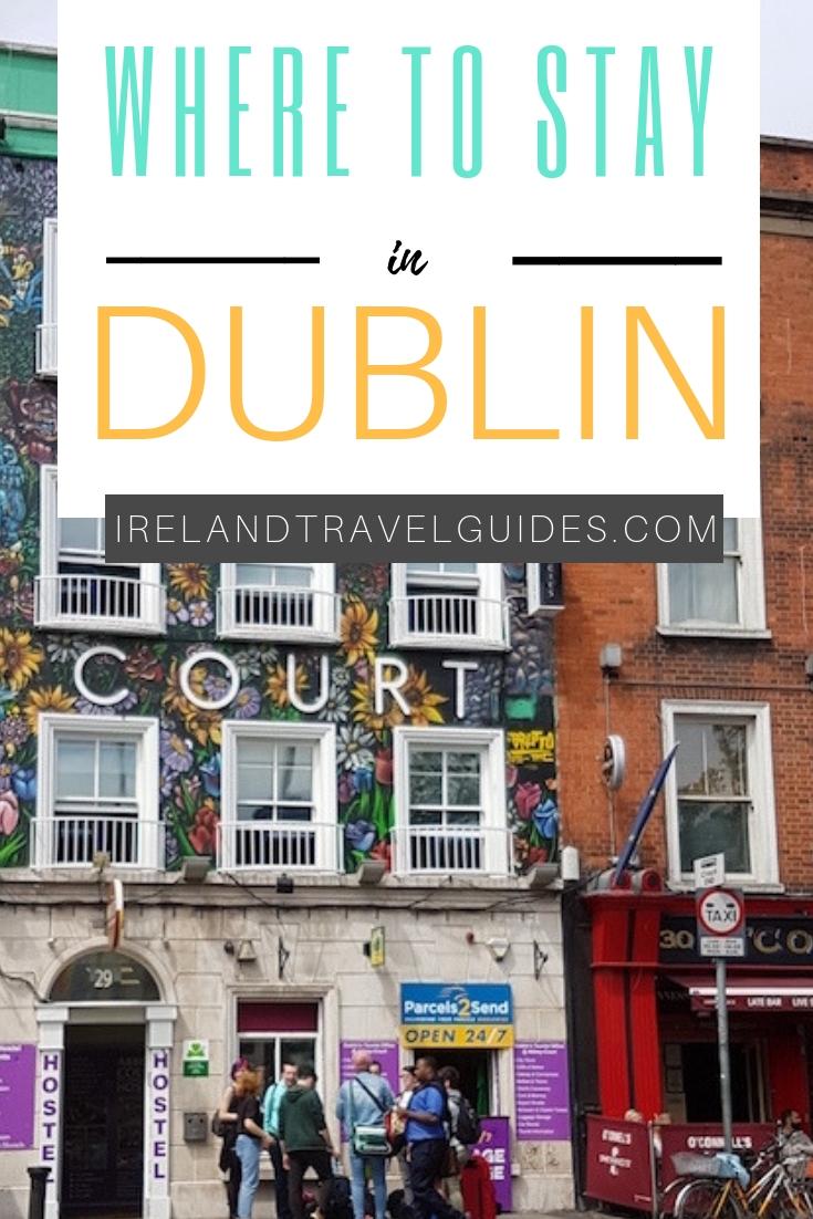 WHERE TO STAY IN DUBLIN IRELAND | DUBLIN IRELAND HOTELS | DUBLIN HOTELS | IRELAND TRAVEL TIPS | IRELAND TRAVEL DESTINATIONS | IRELAND TRAVEL IDEAS | IRELAND VACATION IDEAS | TRAVEL TO IRELAND | IRELAND VACATIONS | TRAVEL IRELAND | DUBLIN TRAVEL TIPS | DUBLIN TRAVEL DESTINATIONS | DUBLIN TRAVEL IDEAS #dublin #ireland #travel #europe