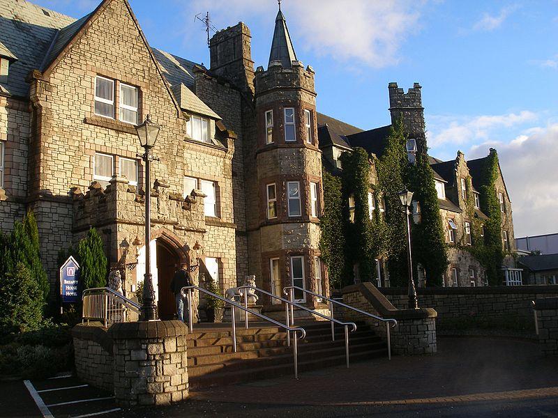 Breaffy House Hotel Castlebar