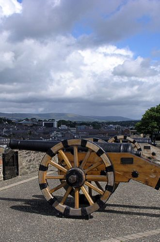 15 Fun Things To Do In Londonderry, Ireland