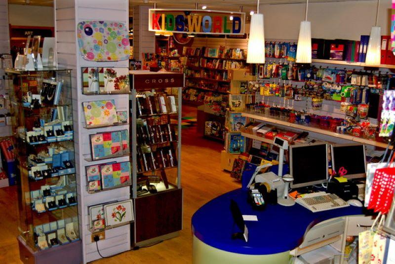 Ennis Bookshop