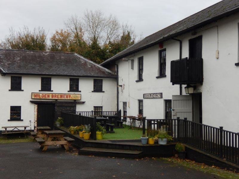 Hidden Brewery Lisburn