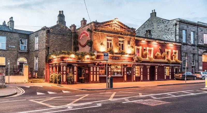 McGowan's Pub Dublin
