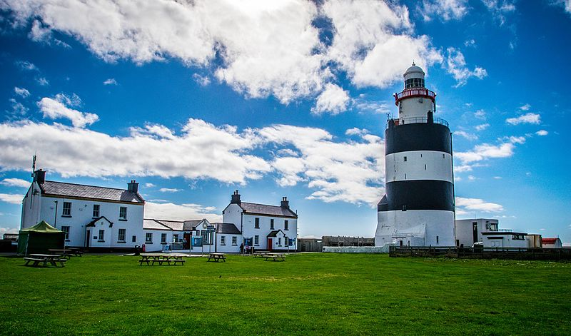 Old Hook Head Wexford