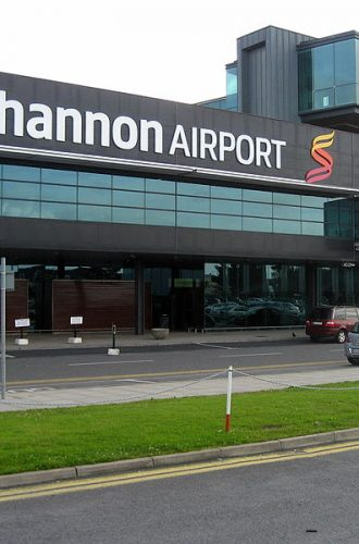 Shannon Airport Transfer Options To Major Cities In Ireland