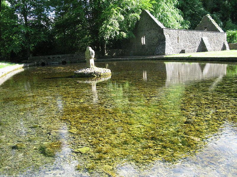 St Patrick's Well Marlfield