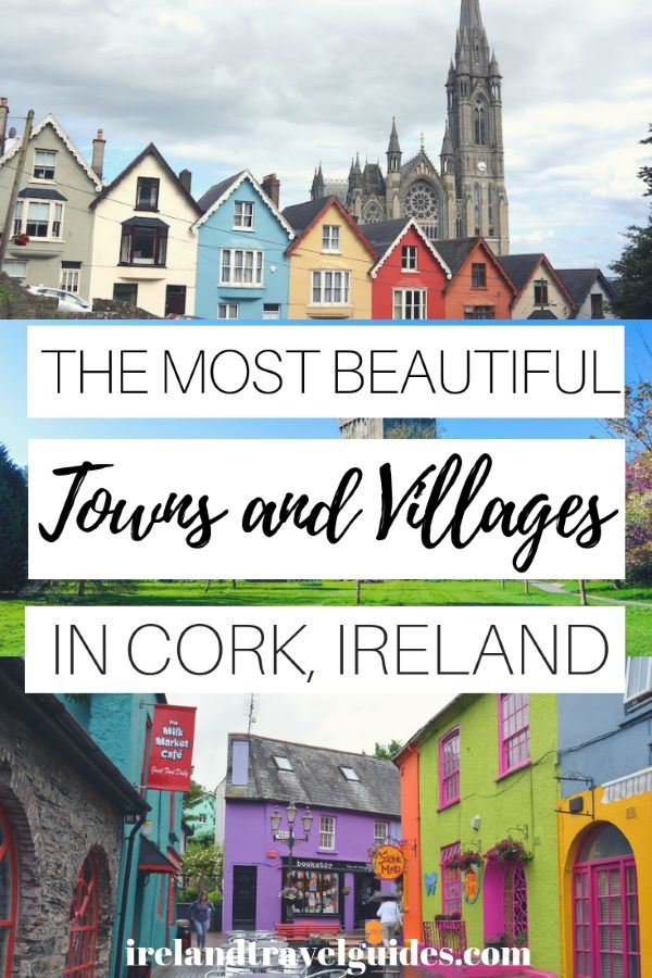 THE MOST BEAUTIFUL TOWNS AND VILLAGES IN CORK IRELAND| CORK BEAUTIFUL TOWNS AND VILLAGES| CORK TRAVEL DESTINATIONS | CORK TOWNS AND VILLAGES | CORK TRAVEL GUIDE | IRELAND TRAVEL GUIDE | IRELAND TRAVEL DESTINATION | TRAVEL TO CORK | TRAVEL TO IRELAND #travel #ireland #europe