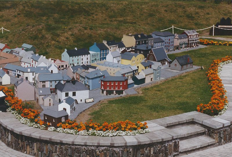 West Cork Model Railway Village, Clonakilty