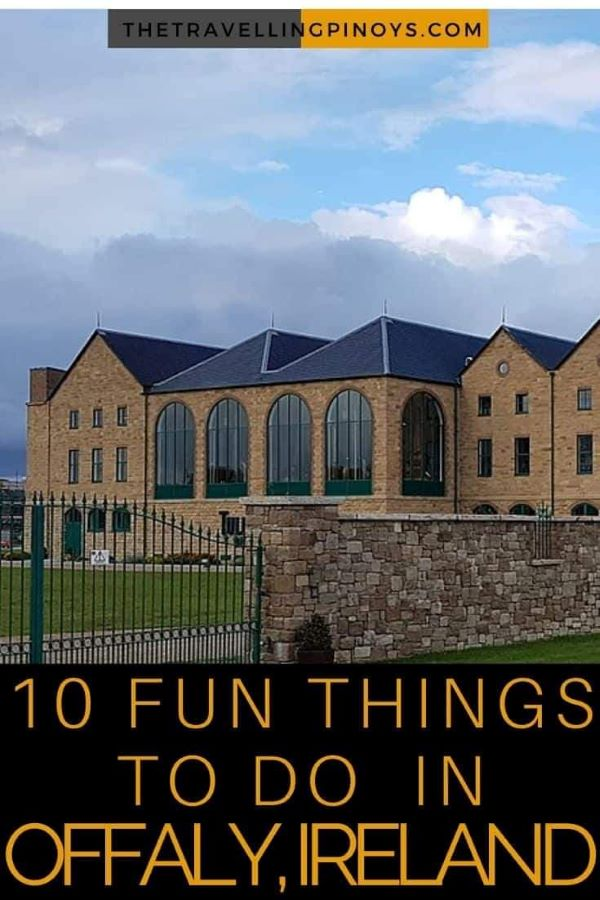 11 Fun Things To Do in Offaly, Ireland