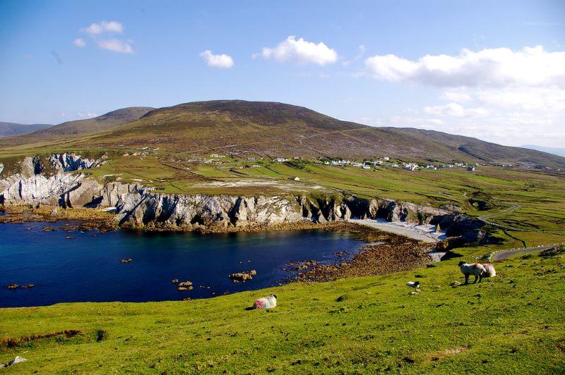 Achill Island West Mayo