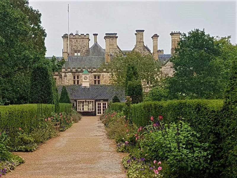 Beaulieu House and Gardens Louth
