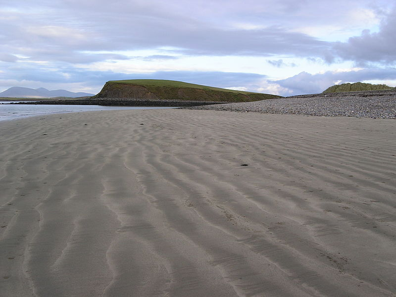 Clew Bay beaches