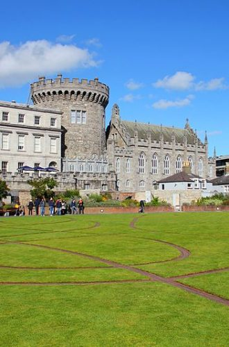 Dublin Castle: The Historic Heart Of Dublin