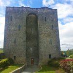 Listowel Castle Kerry