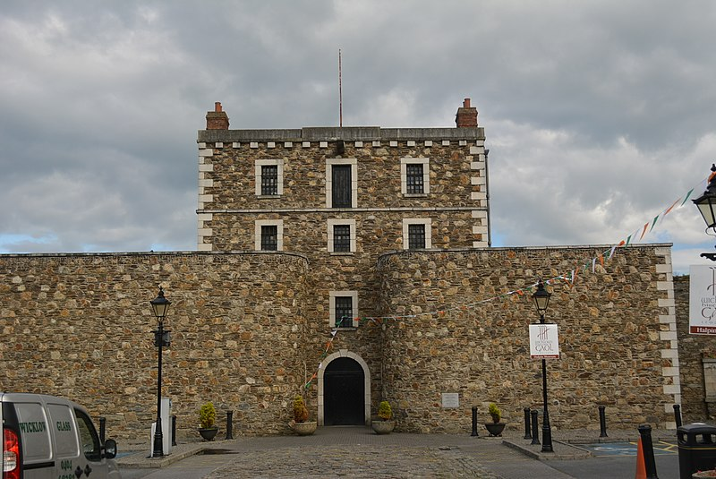 Wicklow Gaol Things To Do in Wicklow Ireland