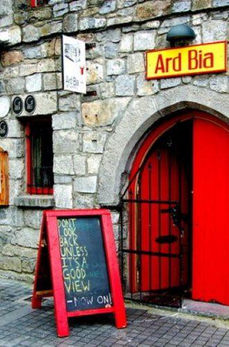 Top 10 Restaurants in Galway City