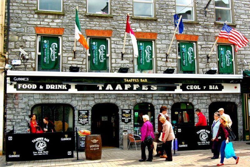 Taaffes Bar Galway