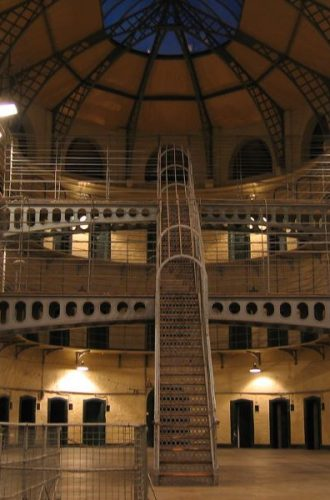 Kilmainham Gaol – History And All The Things You Need To Know
