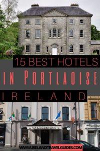 15 Best Hotels in Portlaoise, Ireland