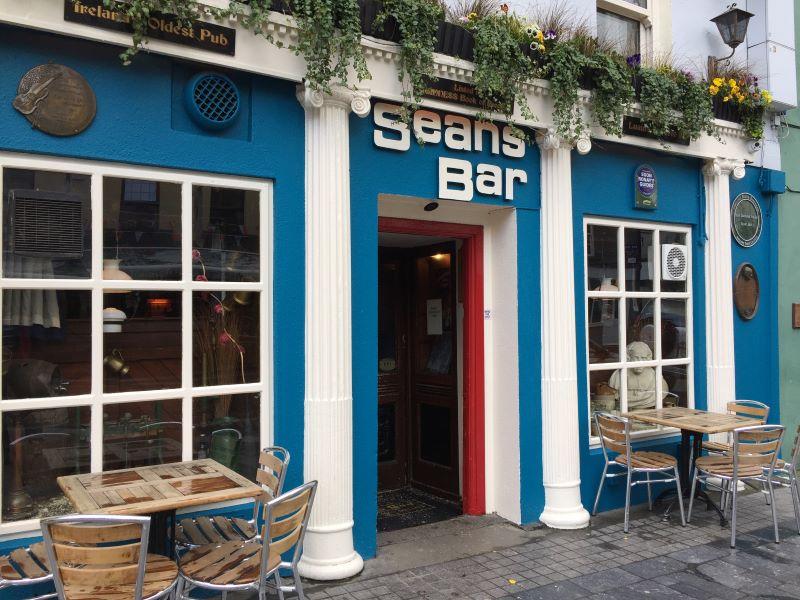 Sean's_Bar