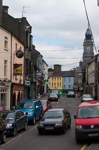 3 Best Hotels in Tuam, Ireland