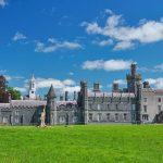 Tullynally Castle & Gardens