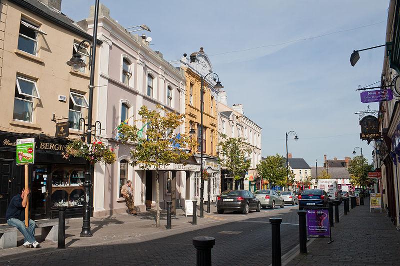 best hotels in Portlaoise