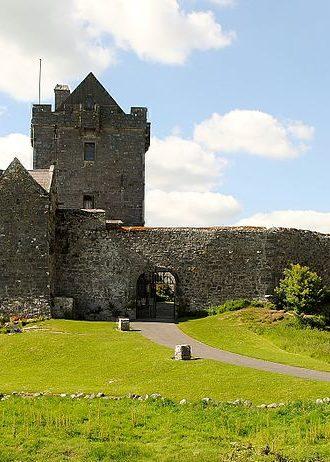 10 Best Castles in Galway, Ireland