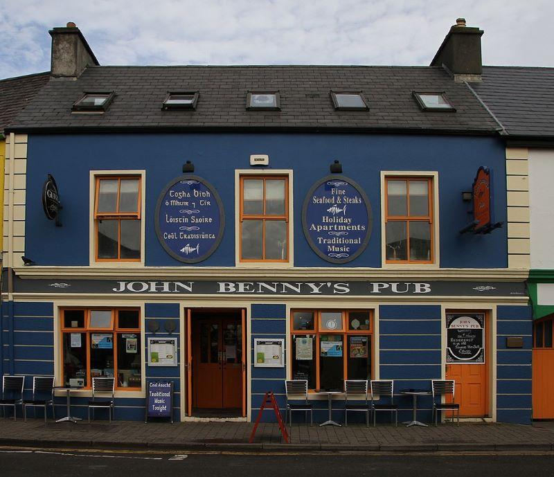 John Benny's 