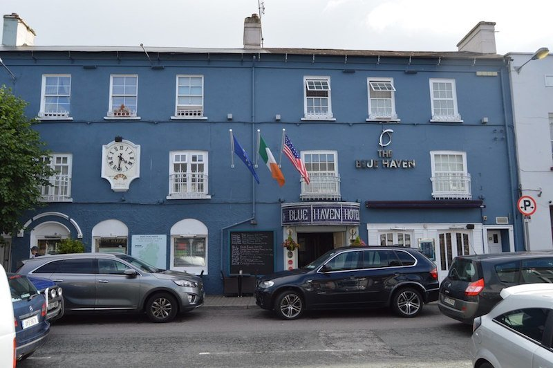 blue haven hotel kinsale