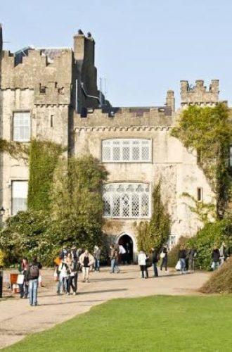Malahide Castle and Gardens – A Medieval Castle Near Dublin